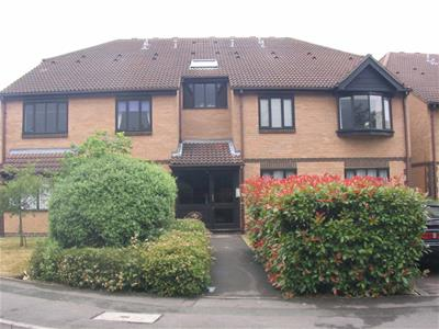 Property image of home to let in Marwell Close, Romford